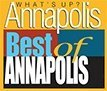 Best of Annapolis logo