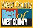 Best of West County logo