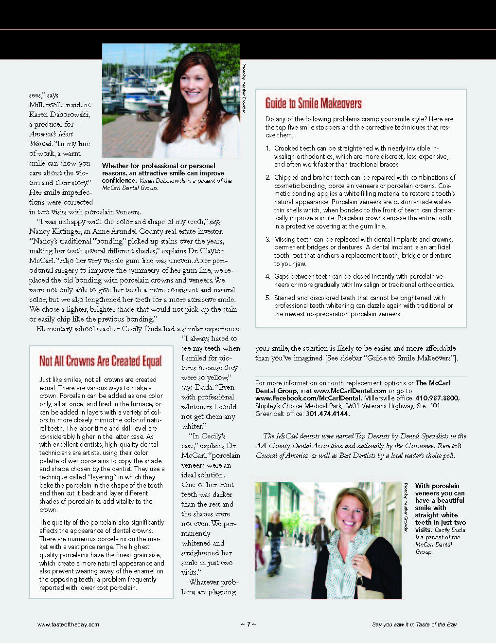 Boost Your Success with a Smile Page 2