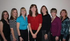 Dental Hygienists at McCarl Dental Group