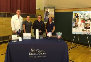 Greenbelt HEalth and Wellness Fair Photo